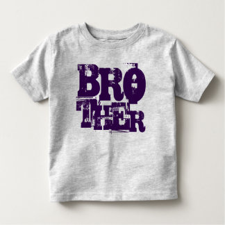 BROTHER T-shit for kids Toddler T-Shirt