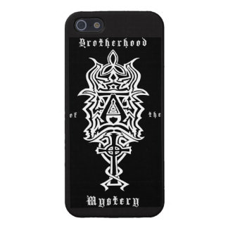 Brotherhood phone case iPhone 5/5S cases