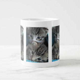 Brotherly Love Large Coffee Mug