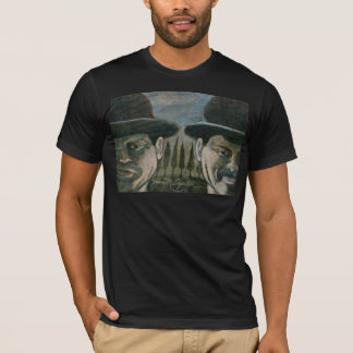 Brothers in Bowler Hats T-Shirt