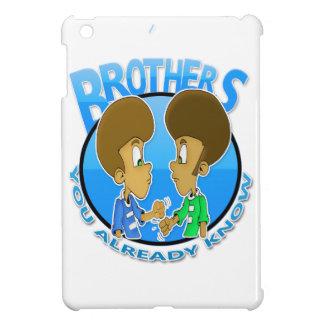 brothers iPad mini case