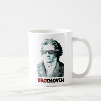 Brothoven Coffee Mug