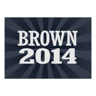 BROWN 2014 POSTERS