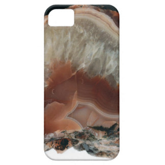 Brown Agate iPhone 5 Cases