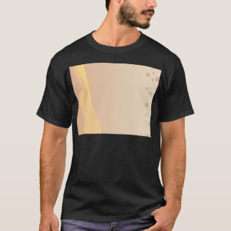 Brown Background T-Shirt