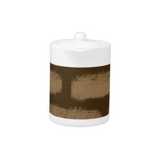 Brown Bricks Pattern
