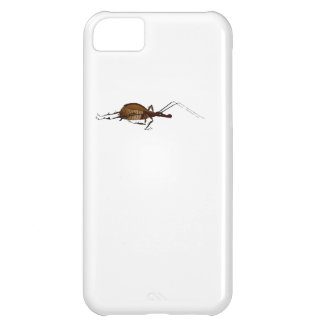 Brown Bug iPhone 5C Cover
