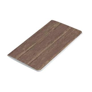 Brown Clapboard Journal
