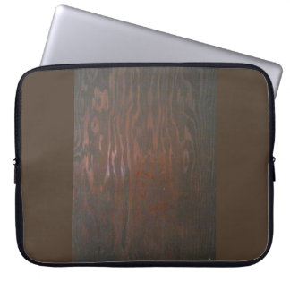 Brown Computer Sleeve