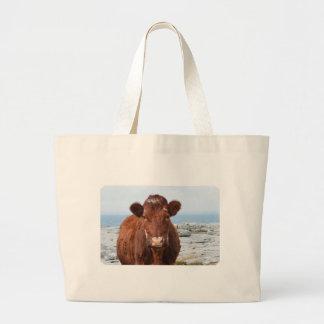 Brown Cow Bag
