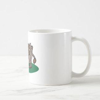 Brown Cow Coffee Mugs