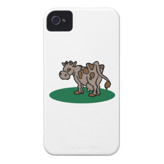 Brown Cow iPhone 4 Cases