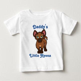 Brown Hyena Cub Baby T-Shirt
