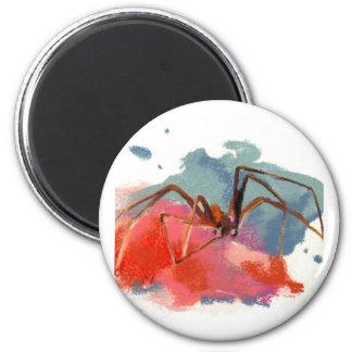 Brown Recluse Spider Magnet