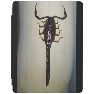 BROWN SCORPION iPad COVER