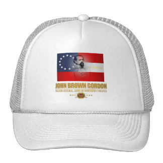 Brown (Southern Patriot) Cap