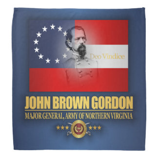 Brown (Southern Patriot) Head Kerchiefs
