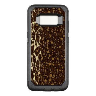 Brown Sugar Animal OtterBox Commuter Samsung Galaxy S8 Case