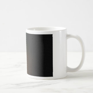 Brown Texture Coffee Mug