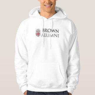 Brown University Alumni Hoodie