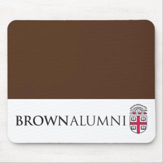 Brown University Alumni Mouse Pad