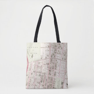 Brown University Tote Bag