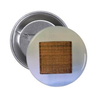 Brown Wicker Texture Pins