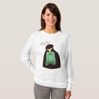 "Brownie's ""Next"" sweatshirt"
