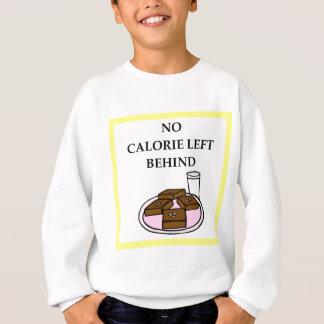 brownies sweatshirt