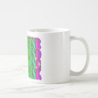BROWNIESROCK COFFEE MUG