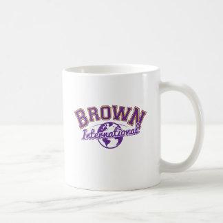 BrownLogo_Color.ai Coffee Mug