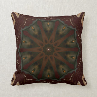 Brownsville. Cushion