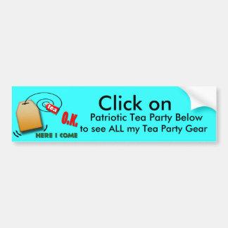 Browse my Store Bumper Sticker