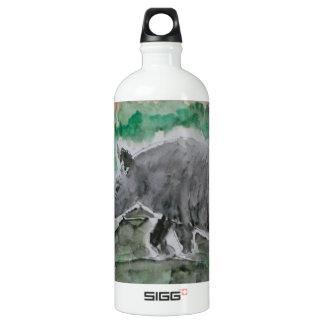 Browsing Rhinos SIGG Traveller 1.0L Water Bottle