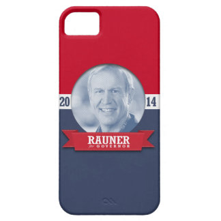 BRUCE RAUNER CAMPAIGN iPhone 5/5S COVERS