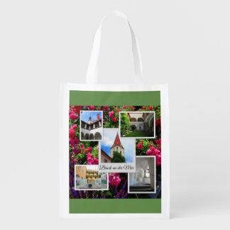 Bruck an der Mur Austria Travel  Collection Reusable Grocery Bag