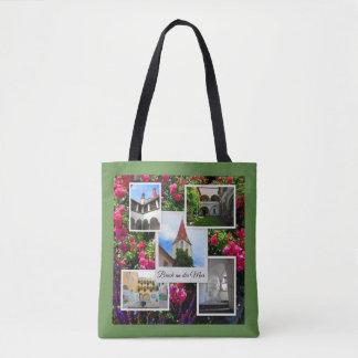 Bruck an der Mur Austria Travel  Collection Tote Bag