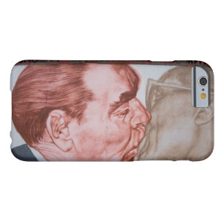 Bruderkuss Barely There iPhone 6 Case