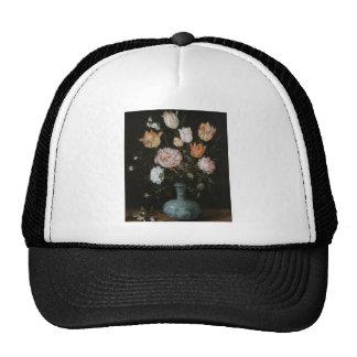 Brueghel the Elder Flower Piece Trucker Hat
