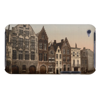 Bruges Library, Belgium iPod Touch Cover