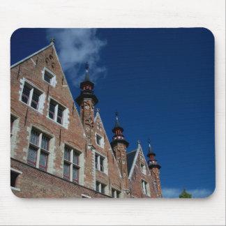 Bruges Mouse Pad