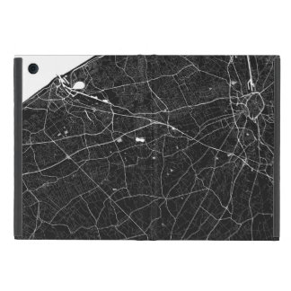 Bruges urban Pattern Cover For iPad Mini