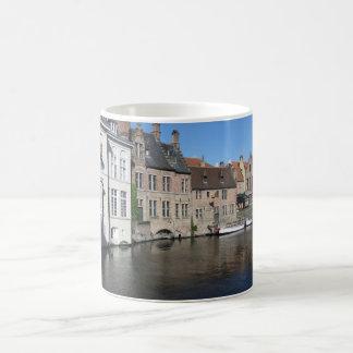 Brugge Coffee Mug