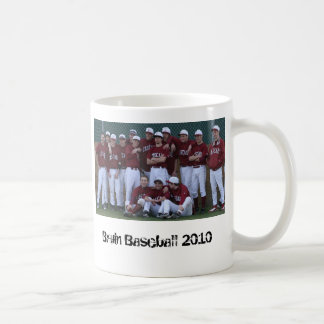 Bruin Baseball 2010, Going yard Coffee Mug