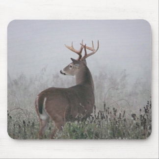 Bruiser Mouse Pad