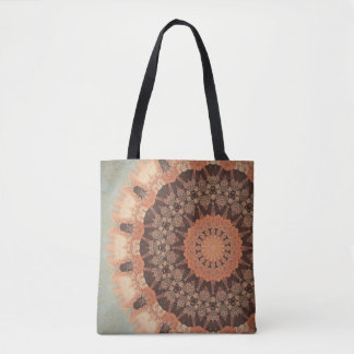 Brujula Tote Bag