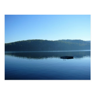 Brule Lake, Ontario Postcard