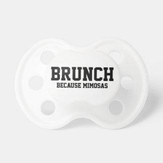 Brunch Because Mimosas Dummy
