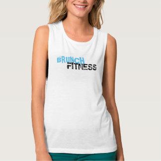 Brunch Fitness Singlet