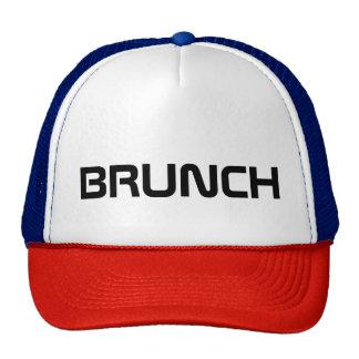 Brunch Lid Cap